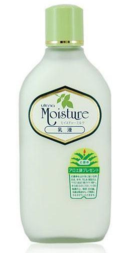 Utena Увлажняющее молочко Moisture для лица с экстрактом алоэ 155млZ3802Увлажняющее натуральное молочко серии «MOISTURE» подходит для ухода за сухой кожей.-Молочко увлажняет кожу, препятствует появлению сухости, обеспечивая ощущение комфорта и сохранение эластичности.-Активные компоненты - экстракт алоэ, оливковое масло и сквалан - интенсивно увлажняют, глубоко питают и смягчают кожу, помогая ей удерживать влагу.-Молочко используется как для утреннего, так и для вечернего ухода, а также в качестве косметической основы.-Обладает нежным легким ароматом.