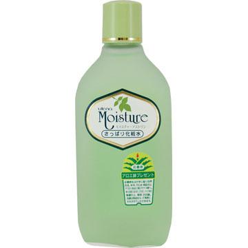 Utena Лосьон Moisture для жирной и нормальной кожи лица с экстрактом алоэ 155млZ3210Лосьон серии «MOISTURE» подходит для жирной и нормальной кожи. Входящая в состав лимонная кислота подсушивает кожу, экстракт алоэ одновременно увлажняет ее. Лосьон не содержит красителей, имеет слабый нежный аромат, кислую среду, применяется для утреннего и вечернего ухода. Лосьон обладает освежающим эффектом. Ваша кожа смягчена, ухожена, к ней приятно прикоснуться.