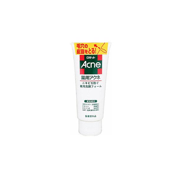 Rosette Пенка Acne с серой для умывания проблемной кожи лица против акне и микровоспалений 130 гр.AC-1121RDС помощью активных антибактериальных компонентов успокаивает и нормализует состояние кожи. Натуральные ионы помогают раскрывать поры для удаления излишнего кожного жира, пионин обеспечивает антибактериальный эффект на долгое время, благодаря витамину Е пенка предотвращает появление прыщей и угревой сыпи. После умывания ваша кожа останется увлажненной и необыкновенно нежной.