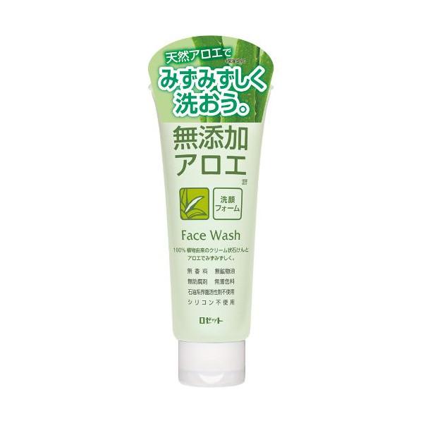 Rosette Кремовая пенка для умывания с экстрактом алоэ 140г248021Пенка Rosette с алоэ создана из растительных компонентов, мягко и эффективно очищает кожу и удаляет макияж. Японская пенка не нарушает защитный барьер, препятствует обезвоживанию кожи. Благодаря содержанию экстракта алоэ пенка насыщает кожу влагой, делает ее удивительно гладкой и нежной.