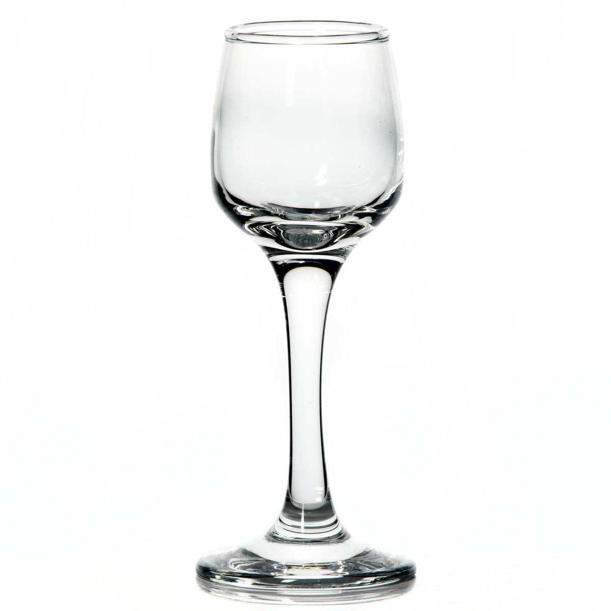 Набор бокалов Pasabahce Isabella, 65 мл, 3 штVT-1520(SR)Набор Pasabahce Isabella состоит из трех бокалов, выполненных из прочного натрий-кальций-силикатного стекла. Изделия имеют изящные ножки и гладкие прозрачные стенки. Бокалы сочетают в себе элегантный дизайн и функциональность. Благодаря такому набору пить напитки будет еще вкуснее.Набор бокалов Pasabahce Isabella прекрасно оформит праздничный стол и создаст приятную атмосферу за ужином. Такой набор также станет хорошим подарком к любому случаю. Можно мыть в посудомоечной машине.Диаметр бокала (по верхнему краю): 4,5 см. Высота бокала: 14 см.