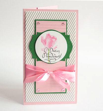 Открытка-конверт С Днем Рождения. Студия Тетя РозаBE10-001Характеристики: Размер 19 см x 11 см.Материал: Высоко-художественный картон, бумага, декор.Описание:Данная открытка может стать как прекрасным дополнением к вашему подарку, так и самостоятельным подарком. Так как открытка является и конвертом в который вы можете вложить ваш денежный подарок или просто написать ваши пожелания на вкладыше. Нежный розовый лотос как символ жизни и счастья. Также открытка упакована в пакетик для сохранности.Обращаем Ваше внимание на то, что открытка может незначительно отличаться от представленной на фото.Открытки ручной работы от студии Тётя Роза отличаются своим неповторимым и ярким стилем. Каждая уникальна и выполнена вручную мастерами студии. (Открытка для мужчин, открытка для женщины, открытка на день рождения, открытка с днем свадьбы, открытка винтаж, открытка с юбилеем, открытка на все случаи, скрапбукинг)