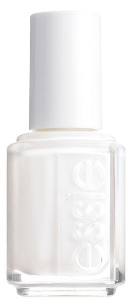 Essie Лак для ногтей, оттенок 01 Белый, 13,5 мл6Легендарный американский бренд лаков для ногтей Essie - уже более 30 лет - выбор номер один у миллионов женщин! Широкая гамма самых ярких, аппетитных и непредсказуемых оттенков на любой вкус и по любому поводу.