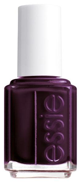 Essie Лак для ногтей, тон №48 Luxedo (Изысканный смокинг), 13,5 мл6Профессиональный салонный лак для ногтей Essie моментально высыхает, долго держится на ногтях, не тускнеет со временем и очень устойчив к скалыванию. Удобная кисточка позволяет легко его наносить на ногти.Лаки Essie являются настоящим символом индустрии маникюра. Легендарный американский бренд лаков для ногтей Essie - уже более 30 лет - предлагает широкую гамму самых ярких, аппетитных и непредсказуемых оттенков на любой вкус и по любому поводу.Товар сертифицирован.