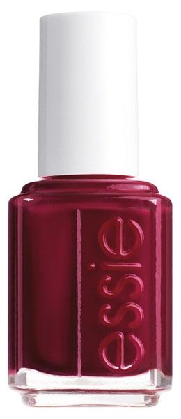 Essie Лак для ногтей, оттенок 50 Бордо, 13,5 млWS2320NЛегендарный американский бренд лаков для ногтей Essie - уже более 30 лет - выбор номер один у миллионов женщин! Широкая гамма самых ярких, аппетитных и непредсказуемых оттенков на любой вкус и по любому поводу.