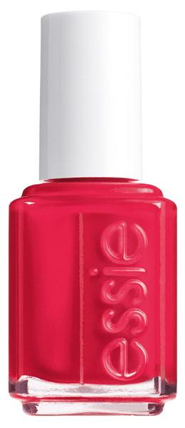 Essie лак для ногтей, оттенок 63 Перчинка, 13,5 мл28032022Легендарный американский бренд лаков для ногтей Essie - уже более 30 лет - выбор номер один у миллионов женщин! Широкая гамма самых ярких, аппетитных и непредсказуемых оттенков на любой вкус и по любому поводу.