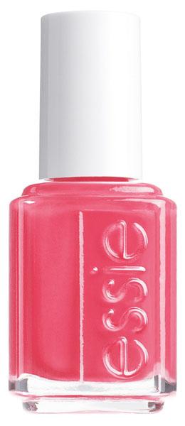 Essie Лак для ногтей, оттенок 73 Милашка, 13,5 млSC-FM20104Легендарный американский бренд лаков для ногтей Essie - уже более 30 лет - выбор номер один у миллионов женщин! Широкая гамма самых ярких, аппетитных и непредсказуемых оттенков на любой вкус и по любому поводу.