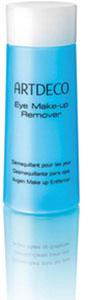 ARTDECO Средство для снятия макияжа с глаз Pure Minerals Eye Make Up Remover, 125 млFS-36054Средство для снятия макияжа с успокаивающим и увлажняющим экстрактом василька и ухаживающим за кожей пантенолом мягко и очень тщательно удаляет макияж с глаз. Средство для снятия макияжа также идеально подходит для коррекции небольших ошибок при нанесении макияжа, так как не содержит жиров. Также подходит для чувствительных глаз. Не содержит парфюмированных отдушек.