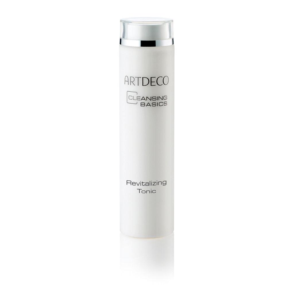 ARTDECO Восстанавливающий тоник для лица Pure Minerals Revitalizing Tonic, 200 млFS-00897Тоник придает коже увлажнение, свежесть и ощущение комфорта и идеально готовит кожу к последующим процедурам. Формула без спирта особенно нежно ухаживает за кожей и подходит для всех типов кожи