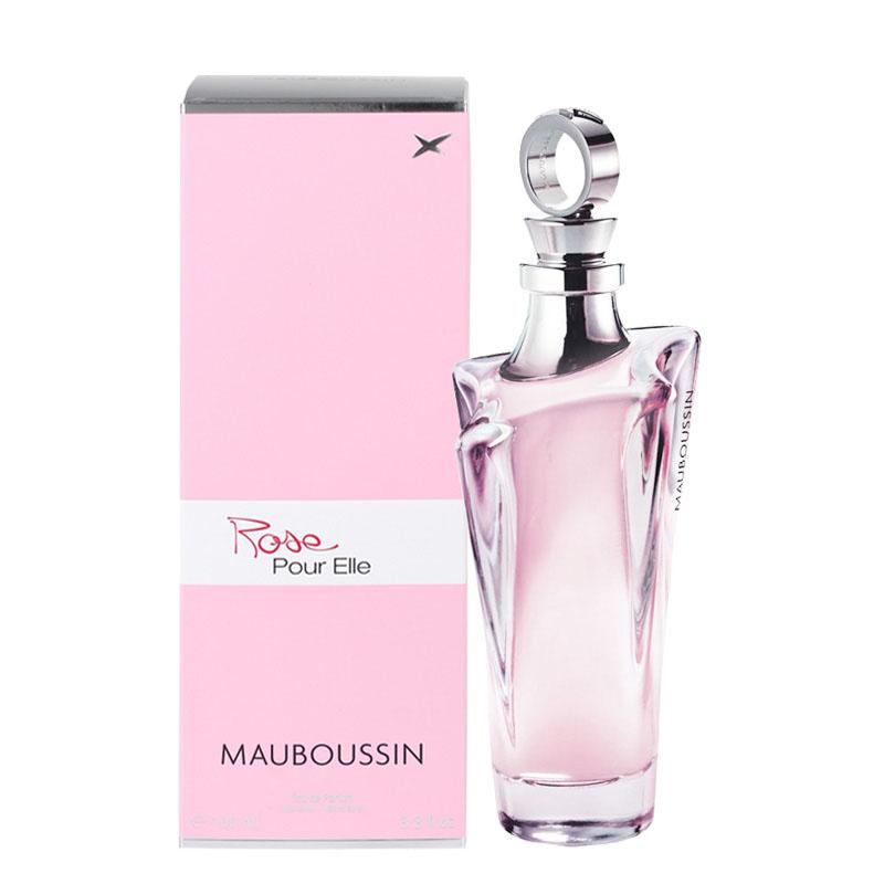 Mauboussin Rose Pour Elle Туалетные духи женские 100 мл28032022Нежный розовый цвет аромата Mauboussin Rose PourElle рождается из нежности сладкого леденца ичувственной глубины фуксии. Многогранный свежийцветочно-фруктовый аромат, полностьюсоответствует элегантному стилю MAUBOUSSIN.Аромат раскрывается летним коктейлем из чернойсмородины, сицилийского мандарина,калабрийского бергамота и гвинейского апельсина,подслащенного мякотью яблока, груши и карамелью.Ноты сердца азиатская магнолия, жасмин, турецкаяроза и малина.Базовые ноты – амбра, мускус, ваниль, ноты кедра исандалового дерева.