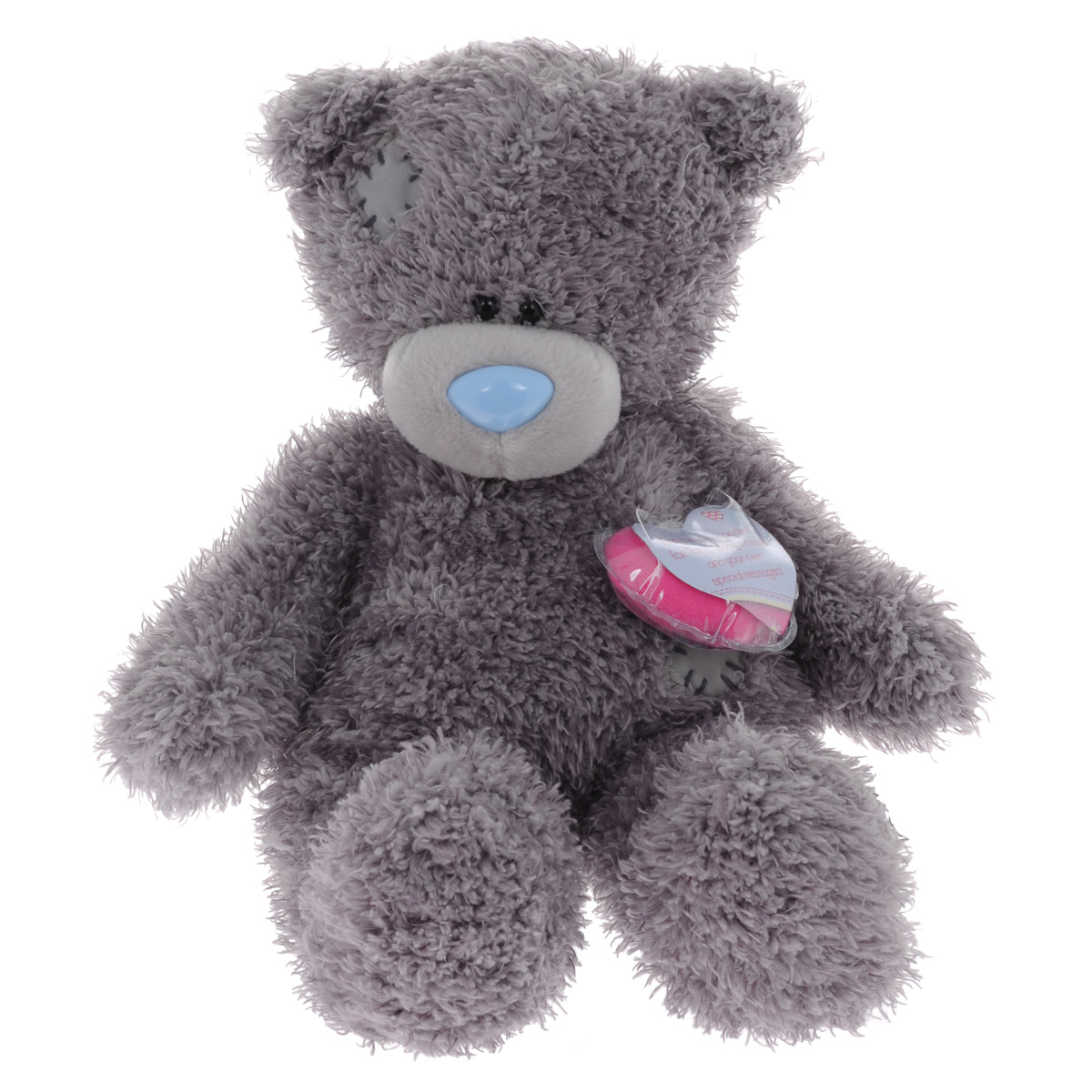 Me to You Мягкая игрушка Мишка Тедди, 25 см