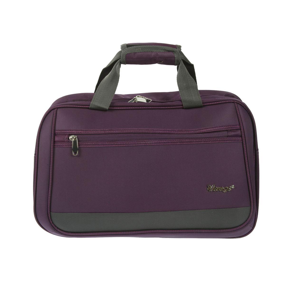 Сумка Verage, цвет: фиолетовый, 31 л. GM13054-4 18 verage wh 641401w 18 5 blue