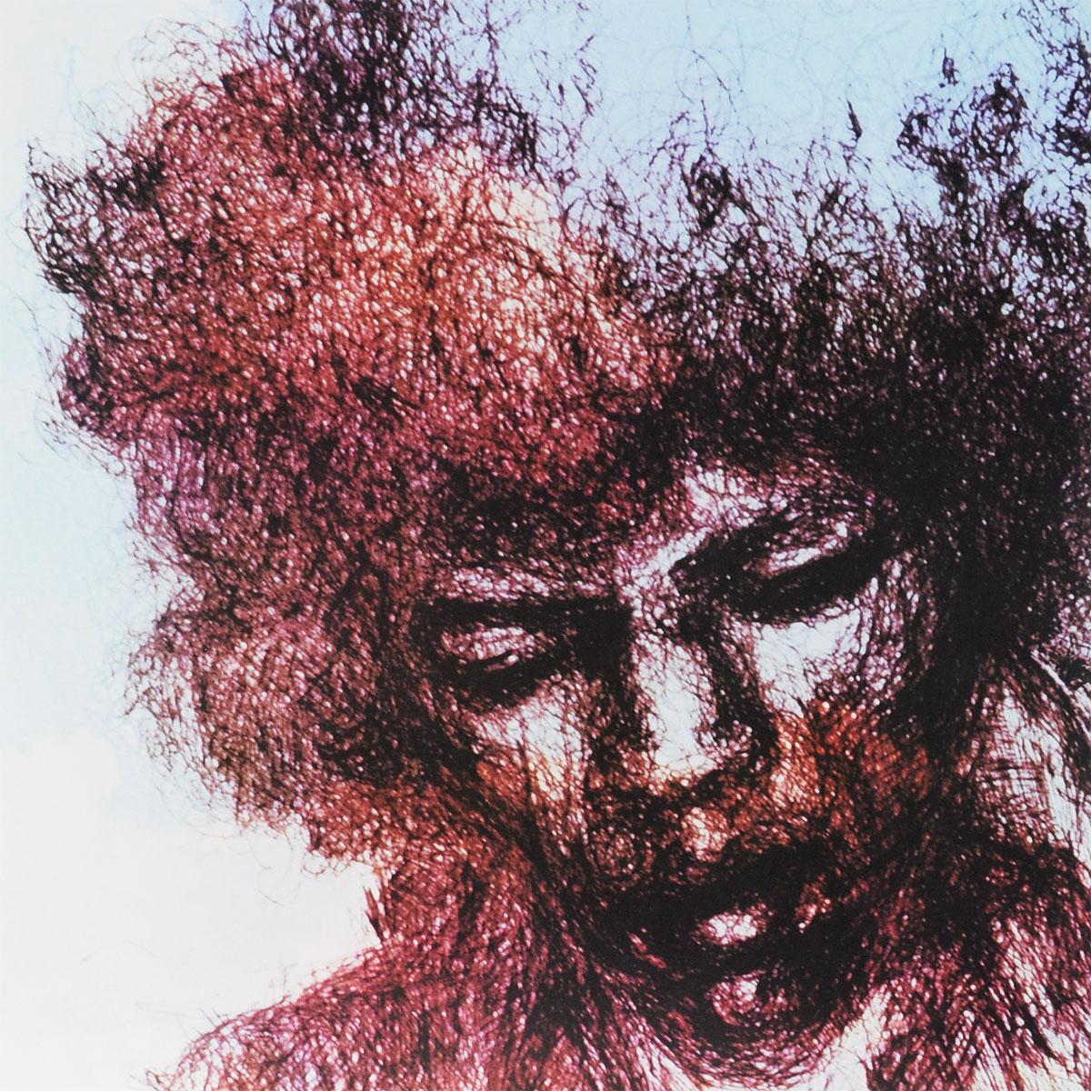 Джими Хендрикс Jimi Hendrix. The Cry Of Love (LP) виниловая пластинка the jimi hendrix experience axis bold as love