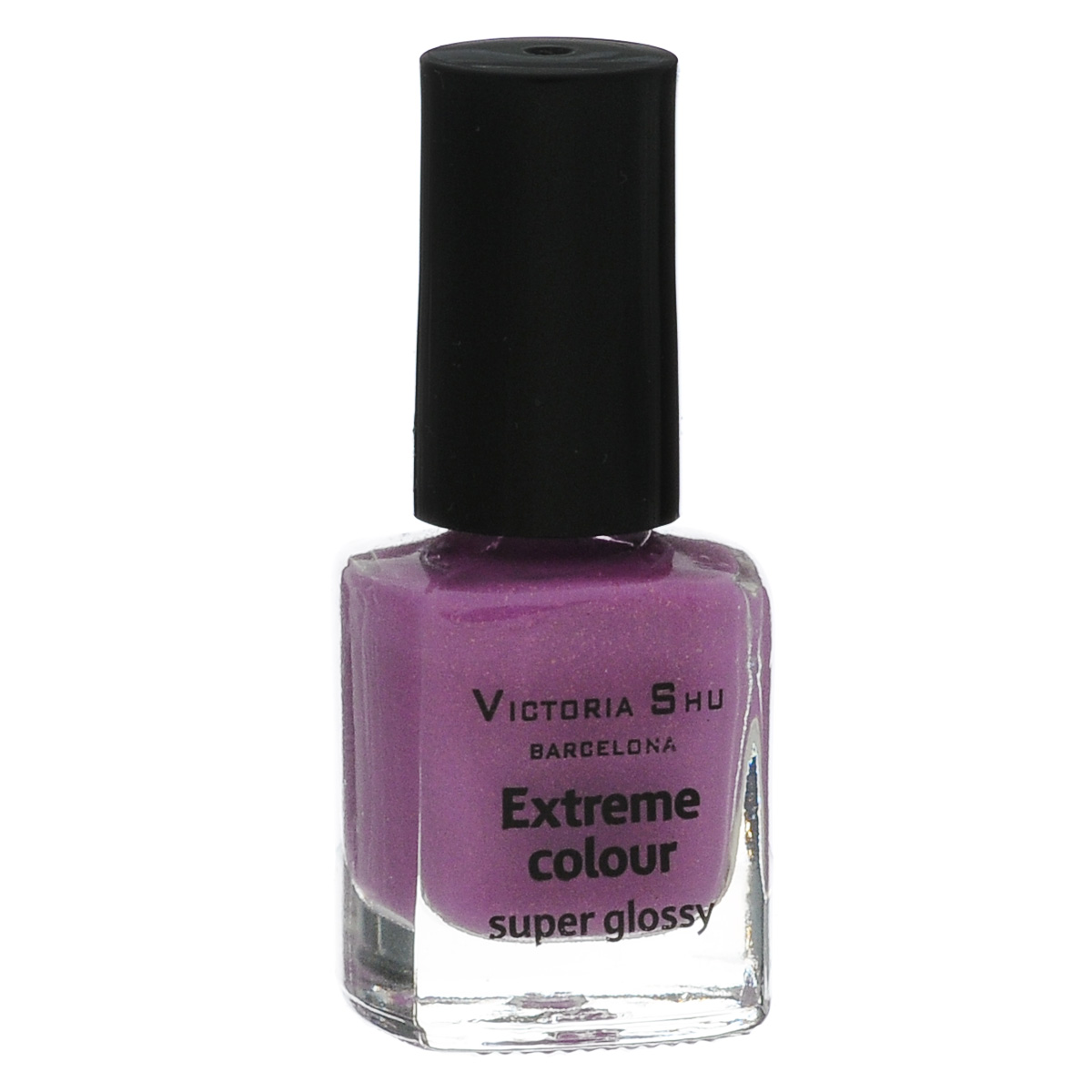 Victoria Shu Лак для ногтей Extreme Colour, тон № 259, 6 мл28032022EXTREME COLOUR от VICTORIA SHU – это 35 ярких, смелых, соблазнительных оттенков. Модный тренд – матовая, насыщенная текстура. Любые цвета – на любой вкус, от нежных пастельных, интенсивных супермодных оранжевых, лиловых и оттенков фуксии до сенсационных красного и черного.
