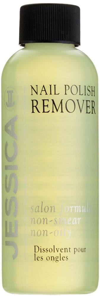 Jessica Антибактериальная жидкость для снятия лака Polish Remover 118,3 мл40413Антибактериальная жидкость для снятия лака для всех типов ногтей. Не оставляет пятен, не содержит масла.