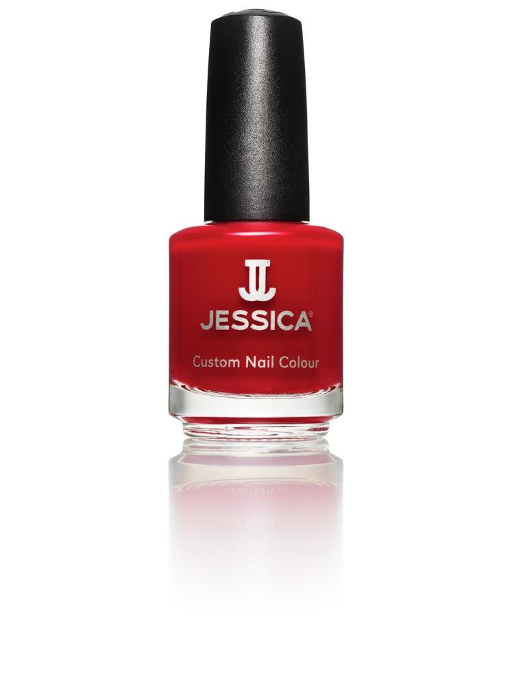 Jessica Лак для ногтей, оттенок 222 Winter Berries, 14,8 мл28032022Лаки JESSICA содержат витамины A, Д и Е, обеспечивают дополнительную защиту ногтей и усиливают терапевтическое воздействие базовых средств и средств-корректоров.