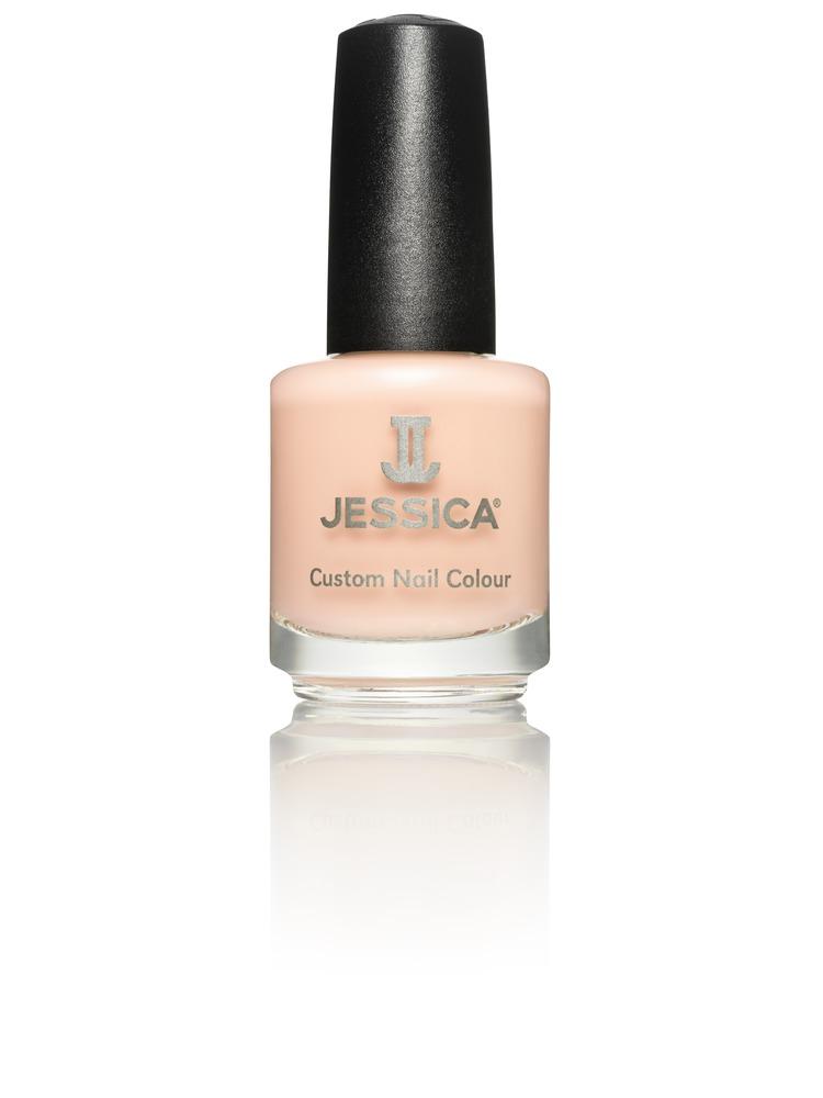 Jessica Лак для ногтей, оттенок 366 Blush, 14,8 мл28032022Лаки JESSICA содержат витамины A, Д и Е, обеспечивают дополнительную защиту ногтей и усиливают терапевтическое воздействие базовых средств и средств-корректоров.