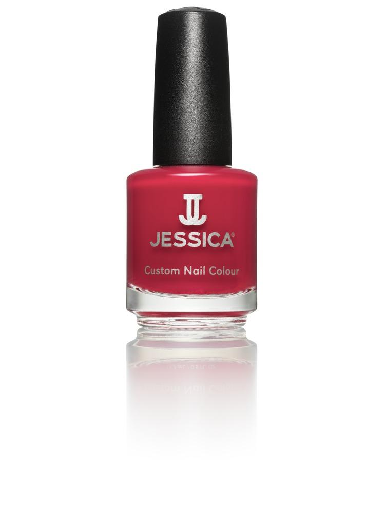 Jessica Лак для ногтей, оттенок 483 Majestic Plum, 14,8 млSC-FM20101Лаки JESSICA содержат витамины A, Д и Е, обеспечивают дополнительную защиту ногтей и усиливают терапевтическое воздействие базовых средств и средств-корректоров.