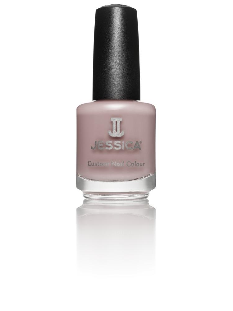 Jessica Лак для ногтей, оттенок 666 Intrigue, 14,8 мл6Лаки JESSICA содержат витамины A, Д и Е, обеспечивают дополнительную защиту ногтей и усиливают терапевтическое воздействие базовых средств и средств-корректоров.