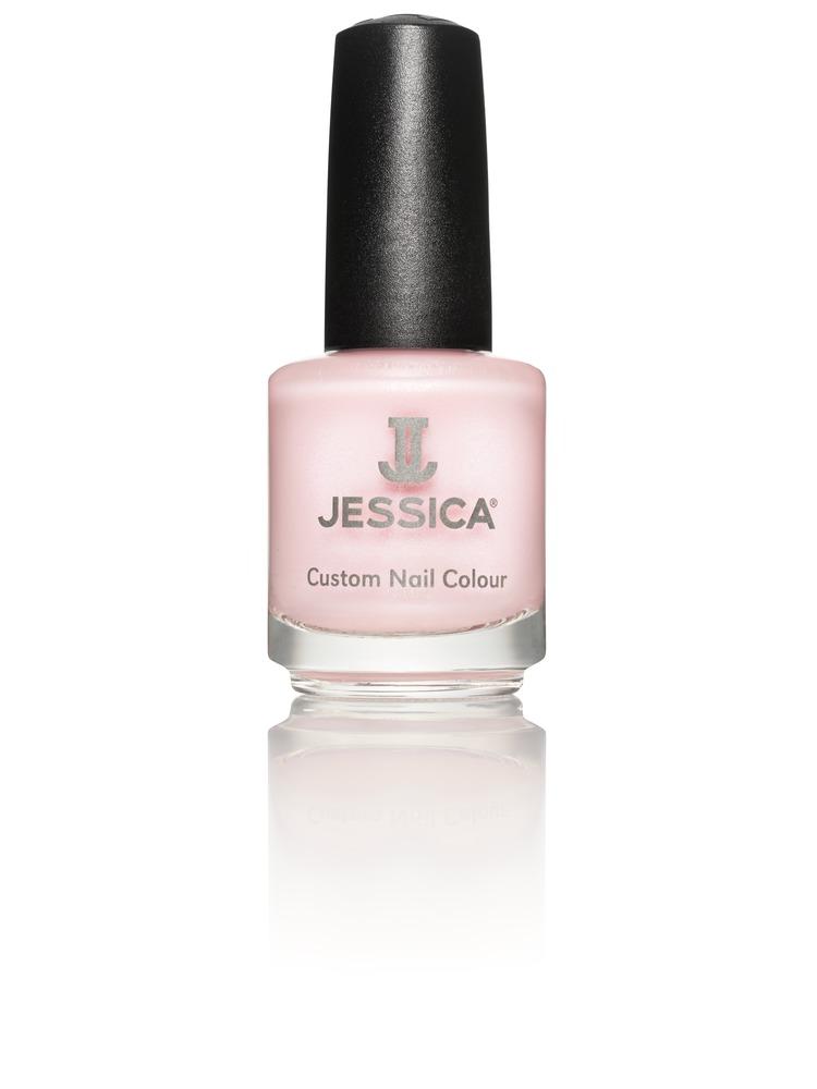 Jessica Лак для ногтей, оттенок 713 Rolling Rose, 14,8 мл5010777139655Лаки JESSICA содержат витамины A, Д и Е, обеспечивают дополнительную защиту ногтей и усиливают терапевтическое воздействие базовых средств и средств-корректоров.