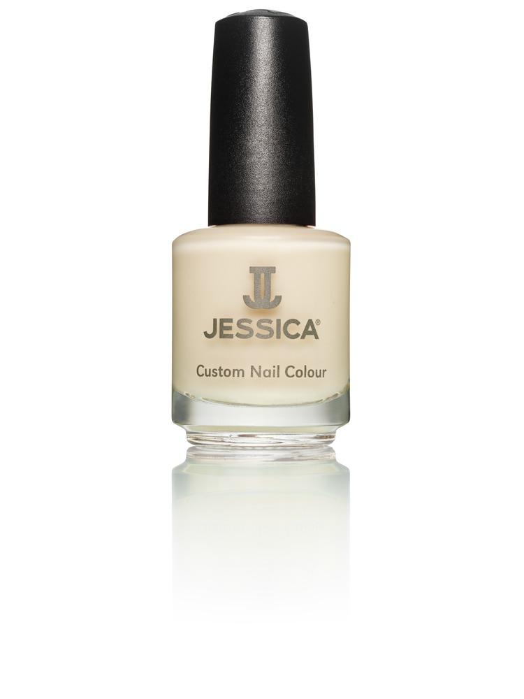 Jessica Лак для ногтей, оттенок 731 Banana Peel, 14,8 млA8234100Лаки JESSICA содержат витамины A, Д и Е, обеспечивают дополнительную защиту ногтей и усиливают терапевтическое воздействие базовых средств и средств-корректоров.