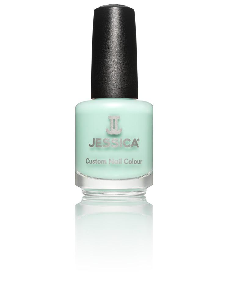 Jessica Лак для ногтей, оттенок 733 Surfer Boyz nBerry, 14,8 мл616-103499Лаки JESSICA содержат витамины A, Д и Е, обеспечивают дополнительную защиту ногтей и усиливают терапевтическое воздействие базовых средств и средств-корректоров.