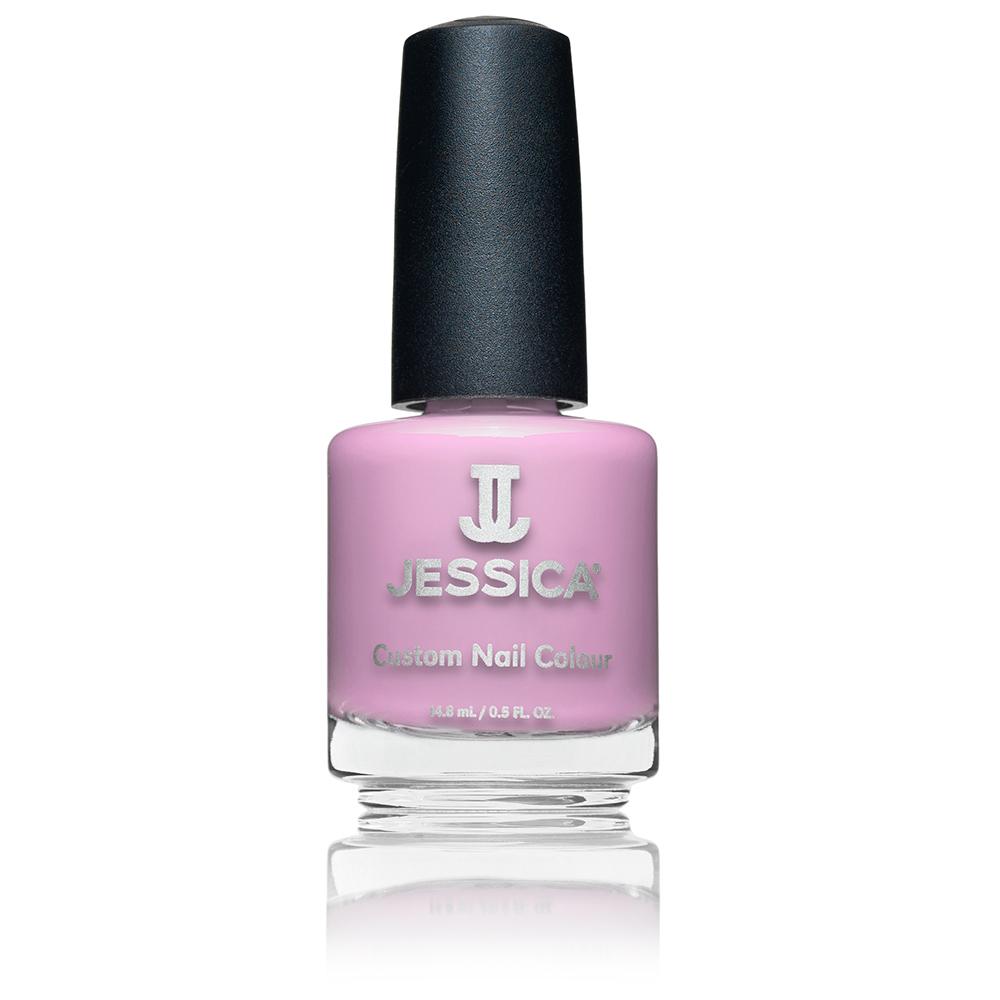 Jessica Лак для ногтей, оттенок 888 Awakening, 14,8 млWS2320NЛаки JESSICA содержат витамины A, Д и Е, обеспечивают дополнительную защиту ногтей и усиливают терапевтическое воздействие базовых средств и средств-корректоров.