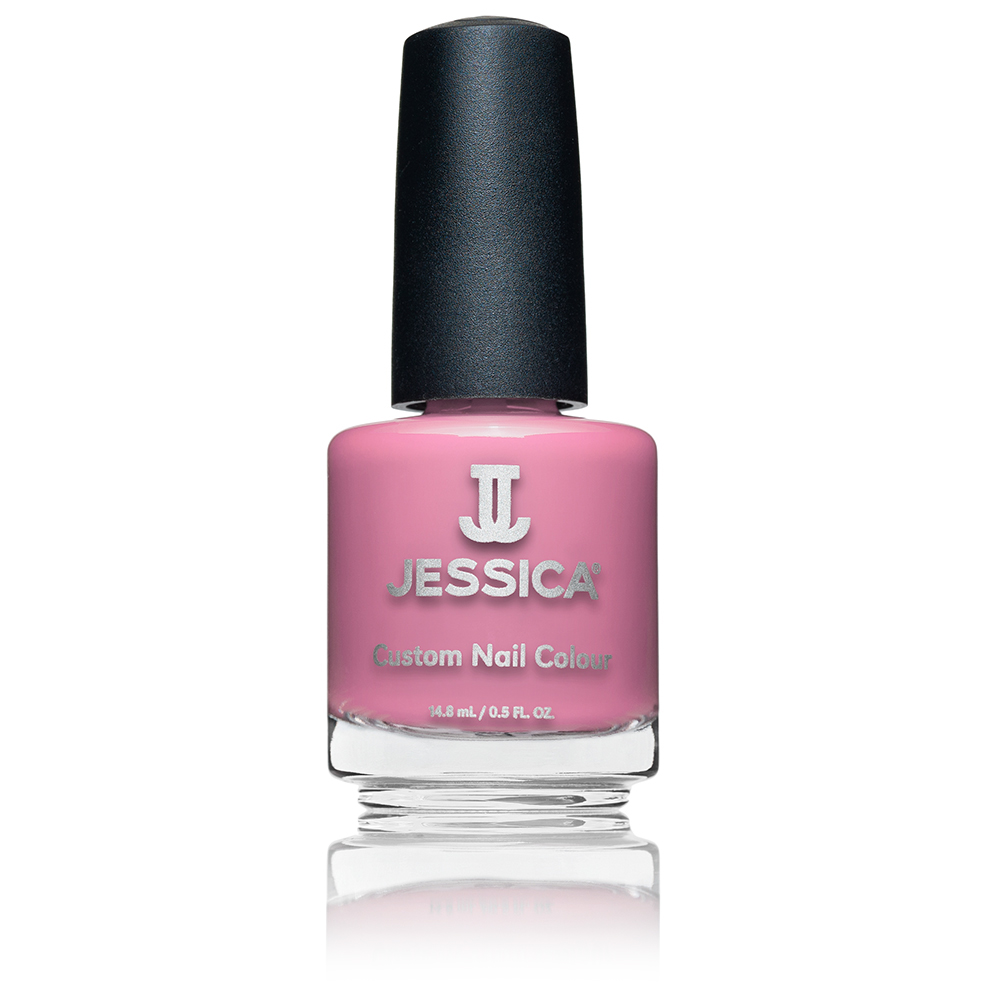 Jessica Лак для ногтей, оттенок 890 Loving, 14,8 мл230007047Лаки JESSICA содержат витамины A, Д и Е, обеспечивают дополнительную защиту ногтей и усиливают терапевтическое воздействие базовых средств и средств-корректоров.