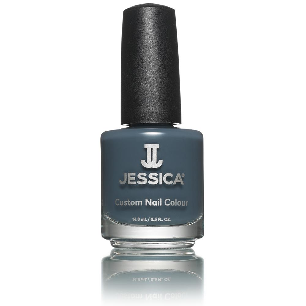 Jessica Лак для ногтей, оттенок 894 My State Of Mind, 14,8 млSC-FM20104Лаки JESSICA содержат витамины A, Д и Е, обеспечивают дополнительную защиту ногтей и усиливают терапевтическое воздействие базовых средств и средств-корректоров.