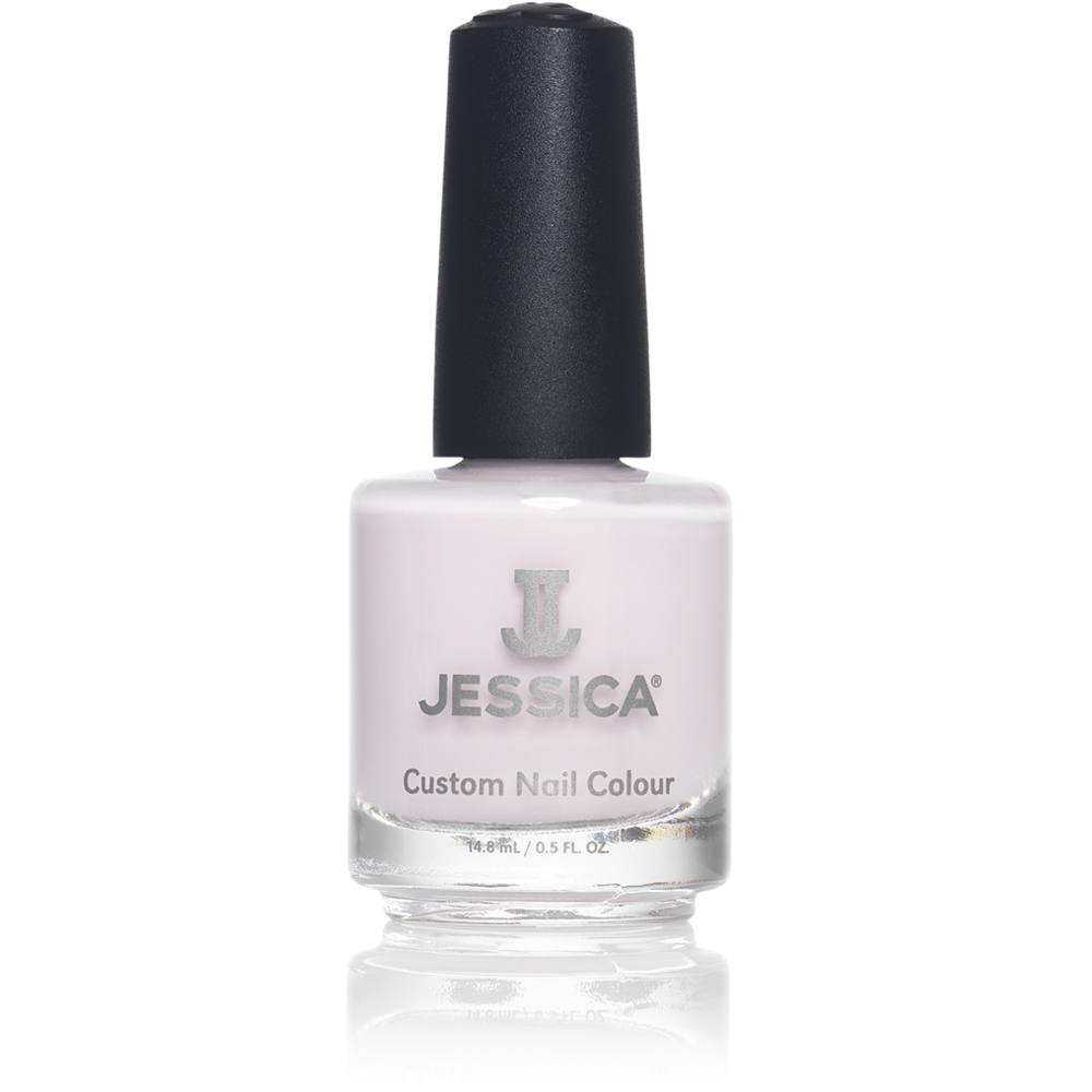 Jessica Лак для ногтей, оттенок 935 Whisper , 14,8 мл20074Лаки JESSICA содержат витамины A, Д и Е, обеспечивают дополнительную защиту ногтей и усиливают терапевтическое воздействие базовых средств и средств-корректоров.