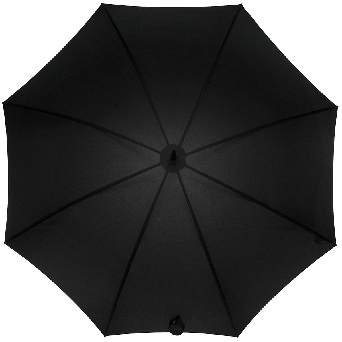 Зонт-трость мужской Zest, механический, цвет: черный. 41540REM12-CAM-GREENBLACKМужской механический зонт-трость Zest даже в ненастную погоду позволит вам оставаться стильным. Каркас зонта состоит из восьми двойных спиц и прочного стержня из металла. Специальная система Windproof защищает его от поломок во время сильных порывов ветра. Купол зонта черного цвета выполнен из прочного полиэстера с водоотталкивающей пропиткой. Используемые высококачественные красители, а также покрытие Teflon обеспечивают длительное сохранение свойств ткани купола. Рукоятка закругленной формы, разработанная с учетом требований эргономики, выполнена из пластика и обтянута искусственной кожей черного цвета. Зонт имеет механический тип сложения: купол открывается и закрывается вручную до характерного щелчка.Такой зонт не только надежно защитит вас от дождя, но и станет стильным аксессуаром. Характеристики:Материал: полиэстер, пластик, металл, искусственная кожа. Диаметр купола: 110 см. Цвет: черный. Длина стержня зонта: 77 см. Количество спиц: 8 шт. Длина зонта (в сложенном виде): 89 см. Артикул: 41540.
