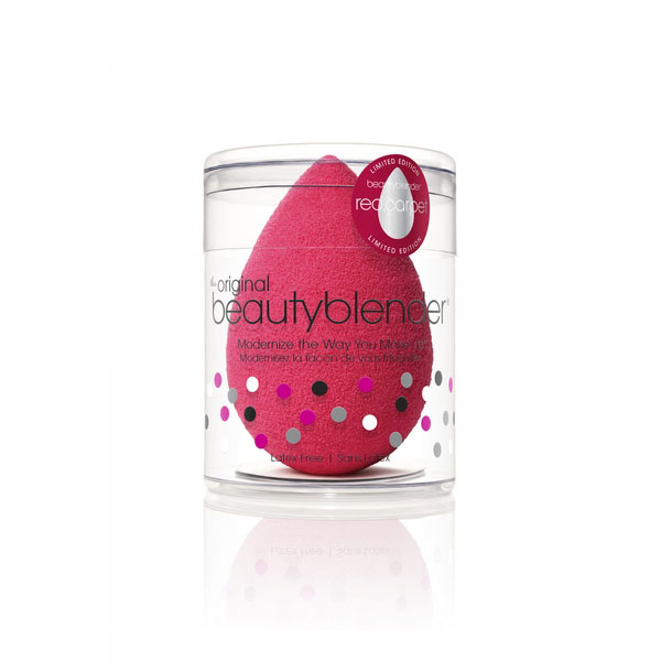 Beautyblender Спонж red.carpet beautyblender спонж pure
