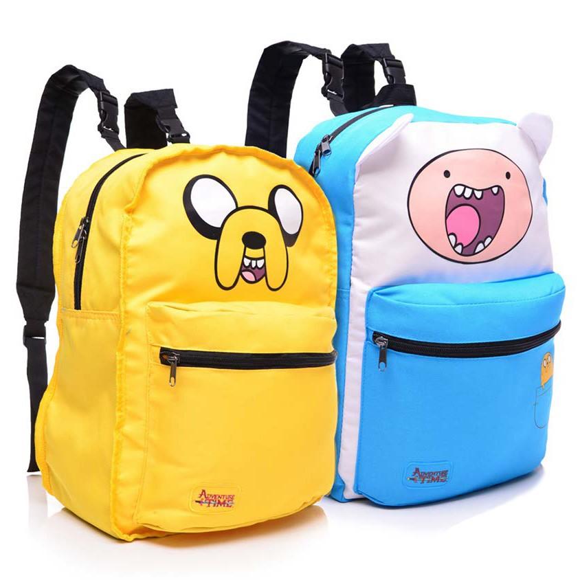 Рюкзак Adventure Time Время приключений с Финном и Джейком, двусторонний72523WDРюкзак Adventure Time Время приключений с Финном и Джейком представляет собой двусторонний детский рюкзачок с ушками, украшенный принтом с любимыми героями. Рюкзак можно вывернуть наизнанку и он будет другого цвета. На лицевой стороне - объемный карман на молнии. Рюкзак снабжен мягкими регулируемыми по длине лямками и ручкой для переноски.Комплектация: рюкзак, 1 шт.Изделие предназначено для детей старше 8-ми лет.