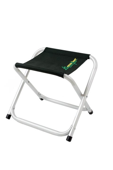 Стул складной Canadian Camper CC-136AL, 41 см х 29 см х 34 см31100059Складной стул Canadian Camper CC-136AL - идеальный вариант для дачников и рыболовов, прекрасно подходит для кемпинга, пикников и отдыха на природе. Каркас стула представляет собой алюминиевые трубы, сиденье выполнено из полиэстера, который быстро сохнет и пропускает воздух. Ножки изготовлены таким образом, что они не проваливаются в грунт. Стул компактно складывается, обеспечивает удобное хранение и компактную перевозку. Он весит менее одного килограмма, а максимальная нагрузка при этом составляет 100 кг. Максимальная нагрузка: 100 кг. Размер стула (в разобранном виде): 41 см х 29 см х 34 см. Размер стула (в собранном виде): 47 см х 42 см х 5 см.