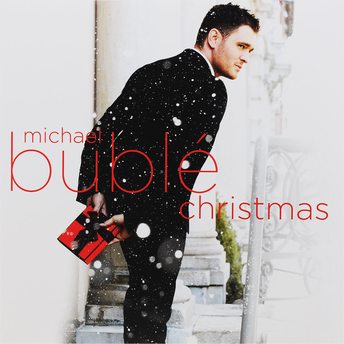 Майкл Бубле Michael Buble. Christmas (LP) kors michael портмоне