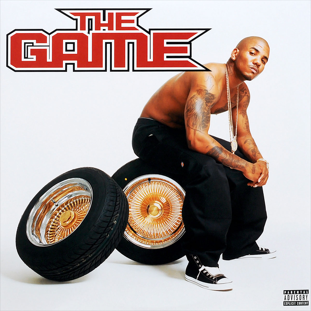 The Game. The Documentary (2 LP) the black keys the black keys el camino 2 lp
