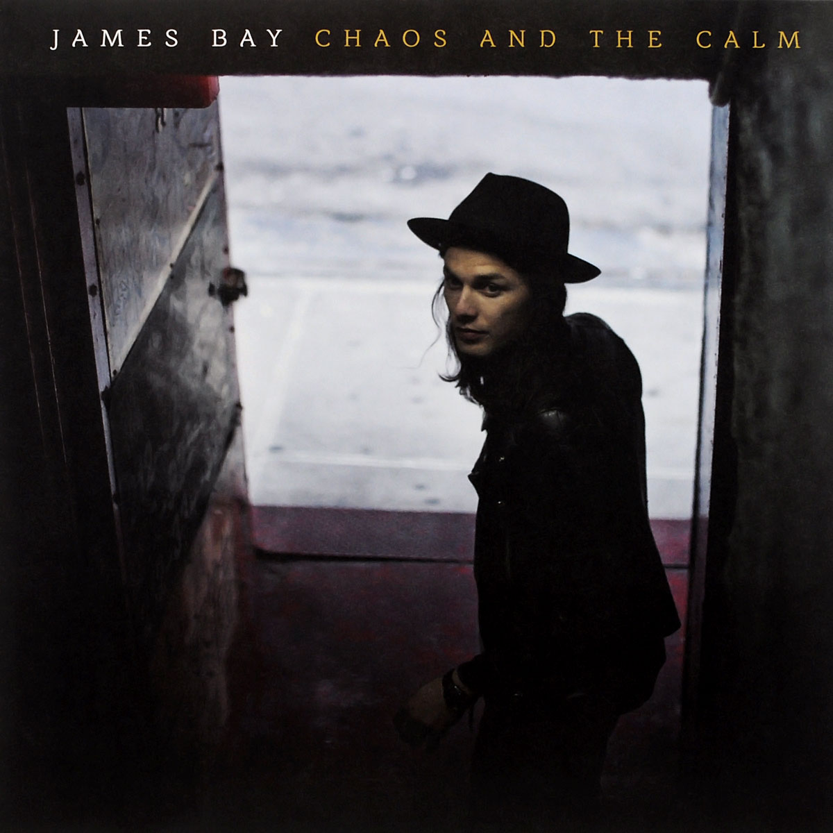 James Bay James Bay. Chaos And The Calm (LP) james robinson earth 2 vol 1 the gathering the new 52