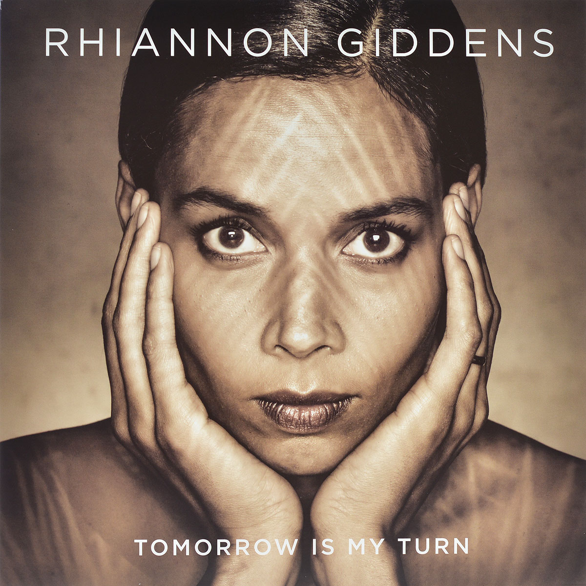 Rhiannon Giddens Rhiannon Giddens. Tomorrow Is My Turn (LP + CD) my christmas cd