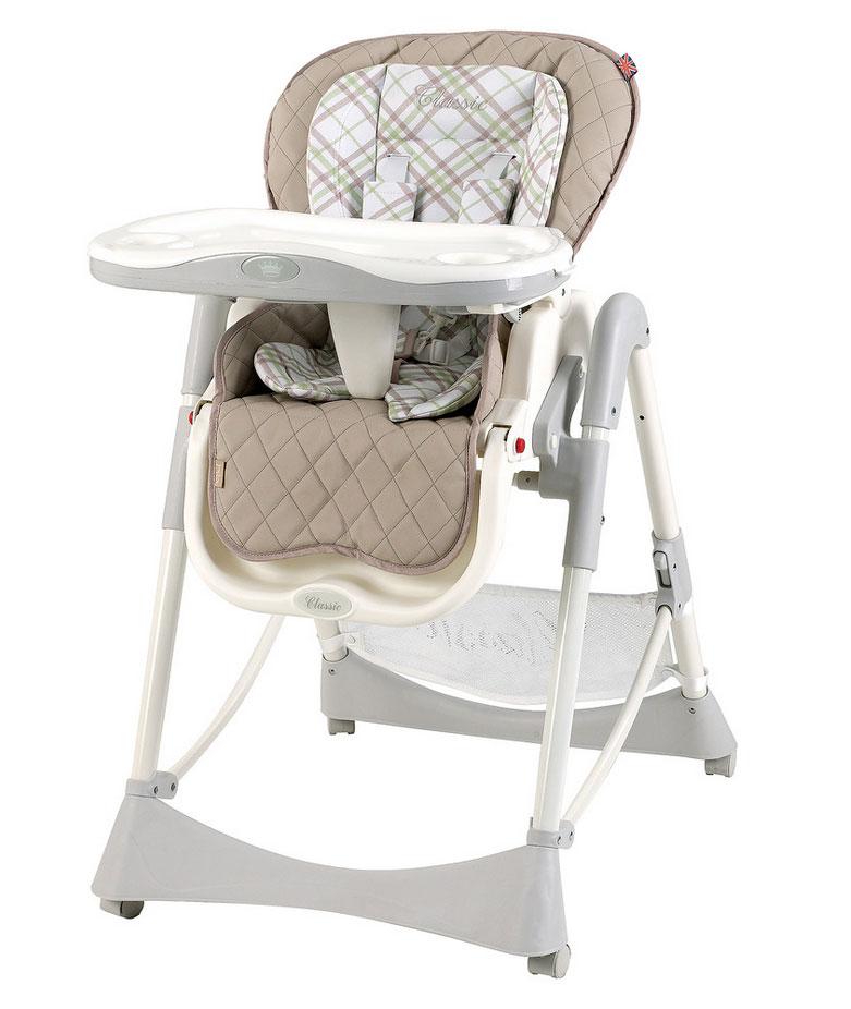 """Happy Baby """"William Beige"""" - универсальный стульчик, который вы сможете настроить под своего малыша. Стульчик имеет комфортабельное сиденье с тремя регулируемыми положениями спинки и подножки, включая горизонтальное, что делает возможным использование даже для новорожденных. Съемный поднос и двойная регулируемая столешница изготовлены из термопластика (можно мыть в посудомоечной машине). Материал обивки - кожзаменитель с мягким текстильным вкладышем. Ножки с колесиками позволяют легко перемещать стульчик по дому. Безопасность малыша обеспечат ремни с фиксацией в пяти точках. Съемный чехол стульчика отлично поддается очистке. Стульчик имеет 5 уровней регулировки по высоте, а также оснащен большой сеткой для игрушек. В комплекте со стульчиком предусмотрена подробная инструкция по сборке на русском языке. Приятные особенности стульчика Happy Baby William: современный стульчик для кормления - выбор тех, кому не нужны лишние опции. Сидение с комфортным профилем..."""