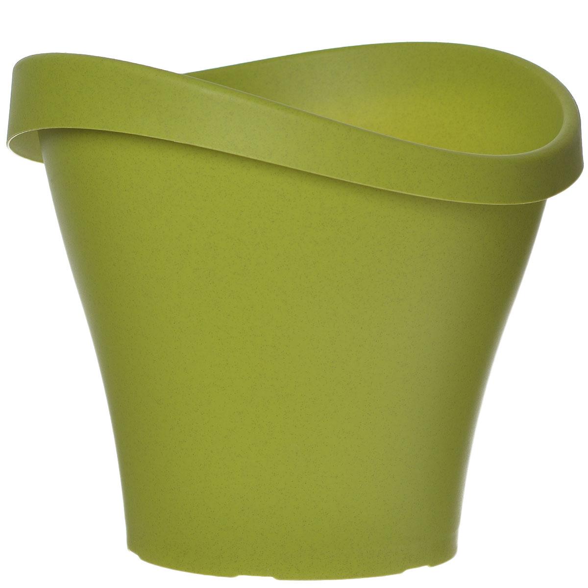 Кашпо для цветов Scheurich, цвет: натуральный зеленый, 10 л10498Кашпо для цветов Scheurich выполнено из прочного пластика. Изделие предназначено для установки внутрь цветочных горшков с растениями.Такие изделия часто становятся последним штрихом, который совершенно изменяет интерьер помещения или ландшафтный дизайн сада. Благодаря такому кашпо вы сможете украсить вашу комнату, офис, сад и другие места.Размер: 33 см х 33 см х 30 см.Объем: 10 л.