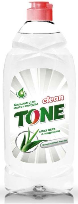 Бальзам для мытья посуды Clean Tone