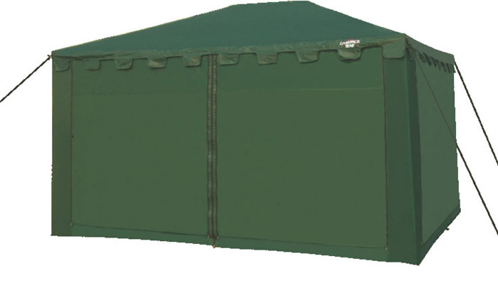 Каркас для тента Campack Tent G-3401 W camp voyager 4 campack tent