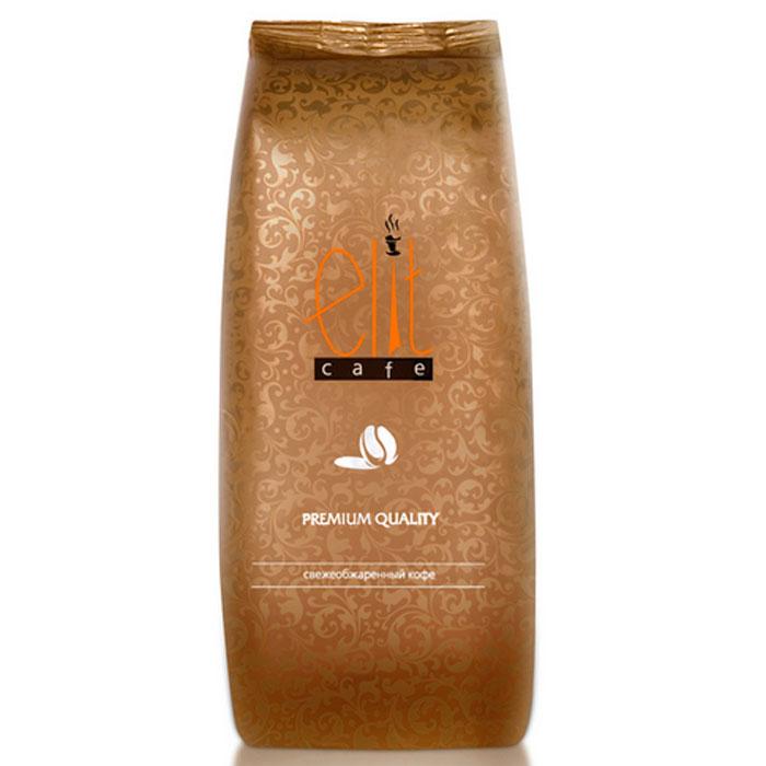 ElitCafe El Rico кофе в зернах, 500 г8009785305456Кофе натуральный жареный в зернах ElitCafe El Rico. Лучшие сорта Индийской Арабики Plantation А, высокогорной Арабики из Кении, выращенной на склонах Килиманджаро дают полный, насыщенный, тонко сбалансированный настой с умеренным винным и фруктовым привкусом. Подходит для эспрессо кофемашин.