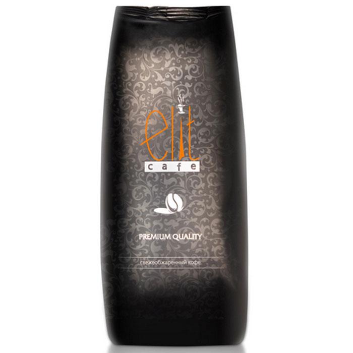 ElitCafe Exclusive кофе в зернах, 500 г0120710Кофе натуральный жареный в зернах ElitCafe Exclusive. Купаж из отборных зерен Пуэрто-Рико и Кубы. Кофе обладает сильным, запоминающимся ароматом. Имеет освежающий спелый и бархатистый привкус. Подходит для эспрессо кофемашин.