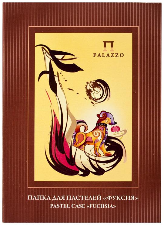 Папка для пастели Palazzo Фуксия , цвет: фуксия, 21 х 29,7 см, 10 л72523WDПапка Palazzo Фуксия  предназначена для рисования пастелью. Рисовальная бумага выполнена из высококачественной целлюлозы. В комплект входит 10 листов тонированной бумаги плотностью 200 гр/м. Бумага фактурная, способна удержать несколько слоев пастели.