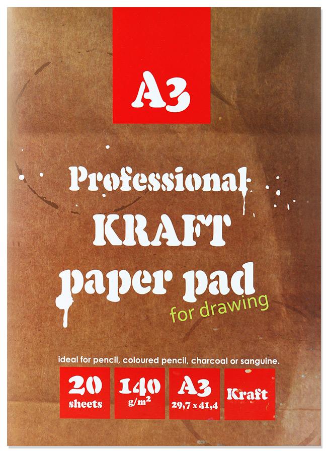Папка для рисования и эскизов Kroyter, 20 листов, формат А372523WDПапка Kroyter предназначена для эскизов и рисования. Подходит для работ карандашами, пастелью, углем. Содержит 20 листов бумаги. Обложка - высококачественный мелованный картон плотностью 235 г/м2. Использованные листы удобно хранить в папке.