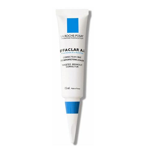 """La Roche-Posay Эмульсия корректирующая, локального действия для жирной проблемной кожи лица """"Effaclar"""" А.I. 15 мл"""