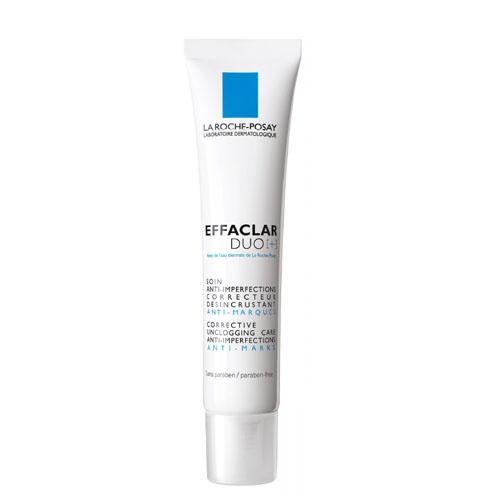 """La Roche-Posay Корректирующий крем-гель для проблемной кожи лица """" Effaclar"""" ДУО[+] 40 мл"""