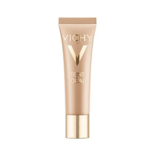 Vichy Тональный крем Teint Ideal тон № 25, 30 мл vichy увлажняющий спрей активатор для тела capital ideal soleil spf30 200мл пляжная сумка в подарок