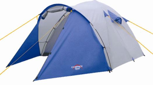 Палатка Campack Tent Storm Explorer 4 - Палатки и тенты